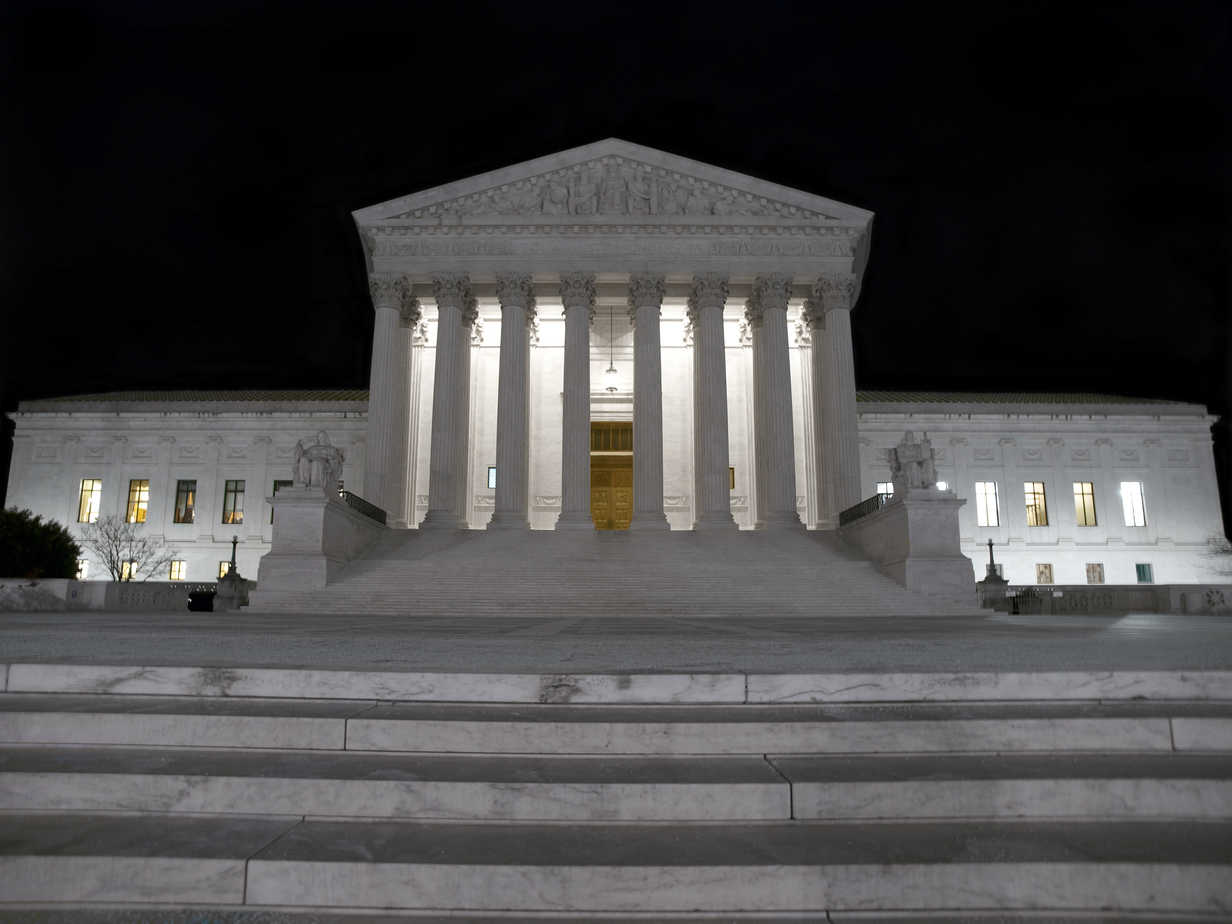 how important was the supreme court The supreme court building is open to the public from 9 am to 4:30 pm the court will convene for a public session in the courtroom at 10 am.