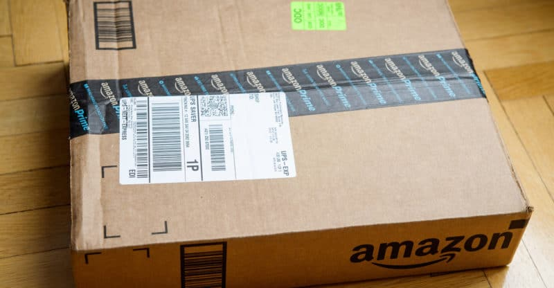 Amazon Delivery Drivers Sue Over Alleged Violation of Labor