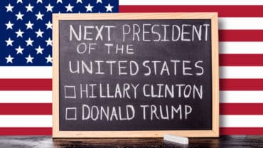presidnetial election