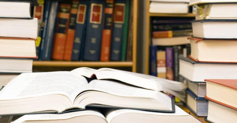 Law Books 50