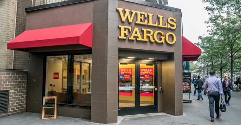 wells fargo branch
