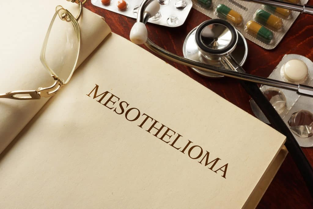 Electric Fields May Be A New Treatment Option For Mesothelioma