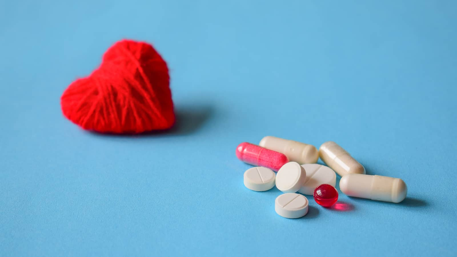Another Blood Pressure Drug Recalled Over Potential Cancer