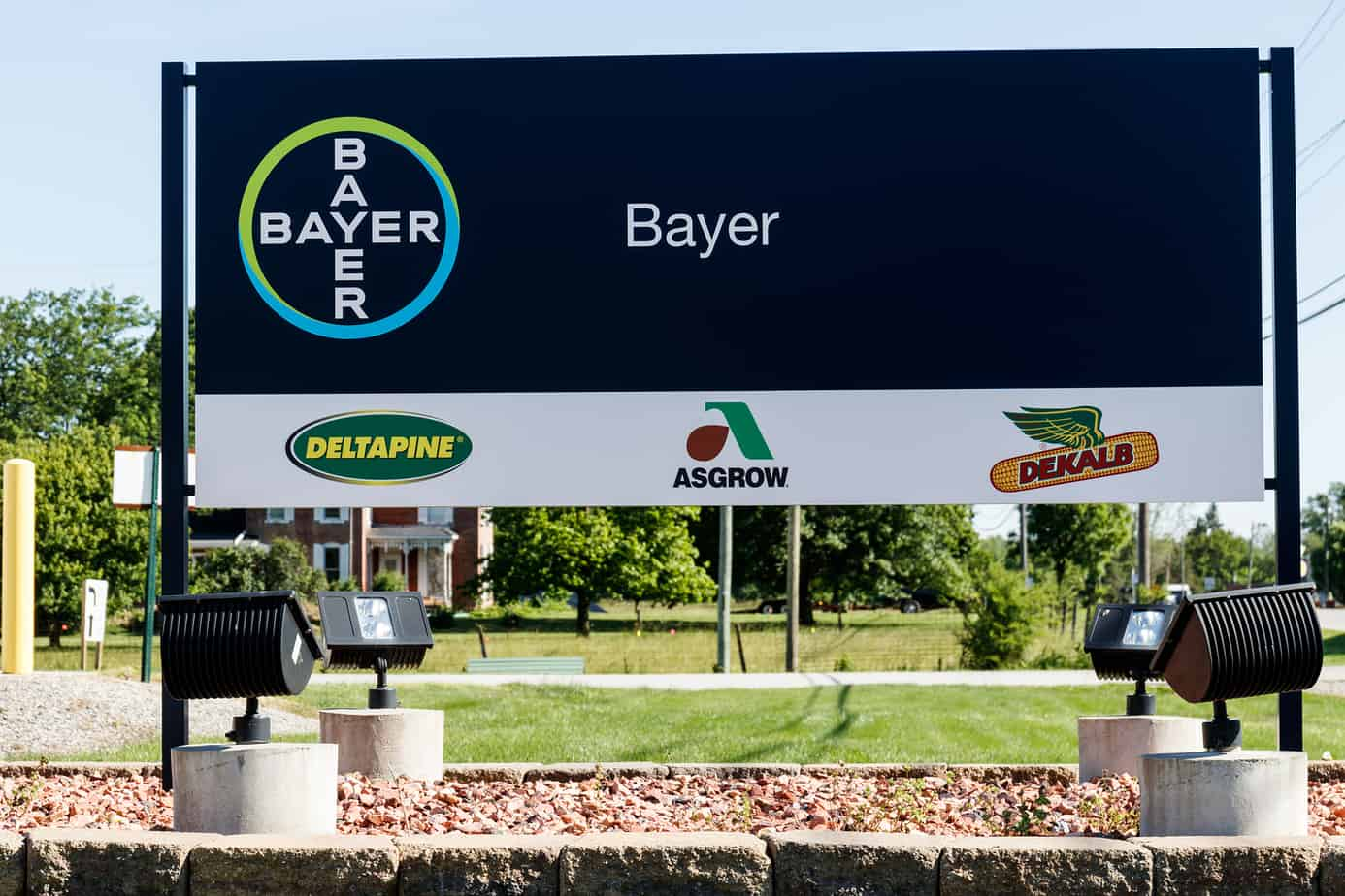 Bayer Reports More Roundup Lawsuits • Legal Scoops